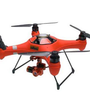 Splash-drone-