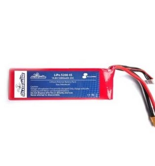 Splashdrone LiPo Battery