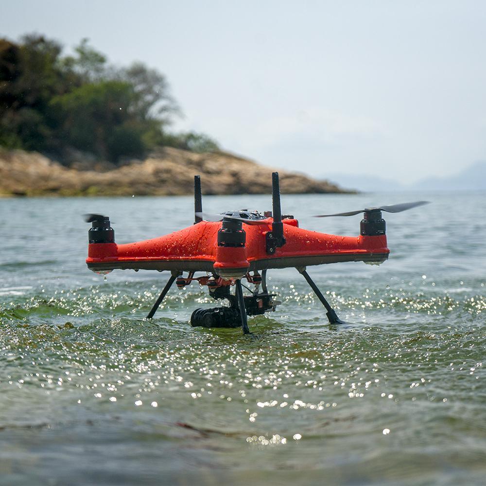 Swellpro Fishing Drones
